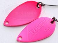 オフィスユーカリ トリガー -  1.6g #G06 蛍光ピンク 1.6g