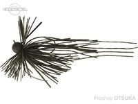 イマカツ NEW アベラバ -  2.3g ヘビーデューティー #ABJ-001 イマエグリパンブルーフレーク 2.3g Feco対応商品