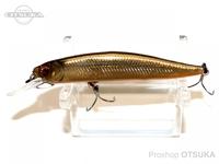 イマカツ IKスピンジャーク -  #111 ステインゴールド 6.5cm 4.2g サスペンド