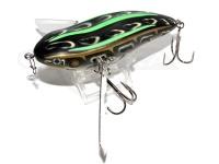 イマカツ アベンタクローラー -  ウッドリミテッド #AC-01 トノサマガエル 125mm 2ozクラス