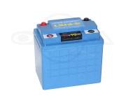 オリジナル リチウムイオンバッテリー - リチビー 12Vモデル - 40Ah 195×130×183 5.4kg
