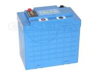 オリジナル リチウムイオンバッテリー - リチビー 12Vモデル - 60Ah 260×168×210 8.5kg