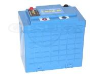 オリジナル リチウムイオンバッテリー - リチビー 12Vモデル - 80Ah 260×168×210 10.2kg