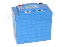 オリジナル リチウムイオンバッテリー - リチビー 12Vモデル - 100Ah 260×158×246 12.3kg