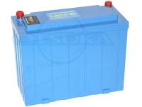 オリジナル リチウムイオンバッテリー - リチビー 24Vモデル - 60Ah 347×155×270 15.6kg
