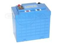 オリジナル リチウムイオンバッテリー - リチビー 36Vモデル - 30Ah 260×158×246 11.6kg