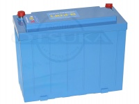 オリジナル リチウムイオンバッテリー - リチビー 36Vモデル - 50Ah 347×155×270 17.8kg