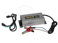 オリジナル PSE充電器 - 12Vバッテリー充電器 10A - リチビー専用