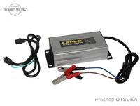 オリジナル PSE充電器 - 36Vバッテリー充電器 10A - リチビー専用