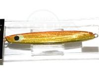 エンドウクラフト 太刀マシーン - - #オレンジゴールドフレーク 125g 特注カラー
