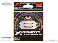 YGK よつあみ Xブレイド アップグレード X-8 - 150m巻 #グリーン 1.5号 30lb