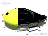 ハイドアップ エヌグリーディー -  Zモデル ソルトカラー #S-25 ほらほーでぇダークナイト 100mm フローティング