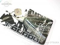 バスパズル グラスピース -  ミニブレード1/2oz #G06 ベビーバス 1/2oz
