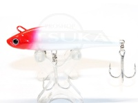 K2 無限 -  # レッドヘッド 70mm 26g シンキング