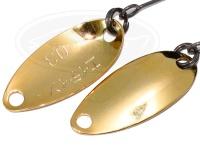 アングラーズドリームバイト 8tin(エイティン) -  0.3g #SG-1 ゴールド 0.3g