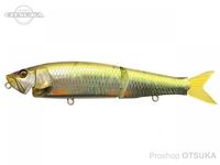 イッセイ GCハスフラット -  180F 水面ノイジー #01 村上シャッド 180mm 2ozクラス フローティング(ノイジー)