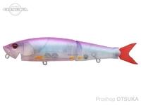 イッセイ GCハスフラット -  180F 水面ノイジー #58 夕方シークレット 180mm 2ozクラス フローティング(ノイジー)