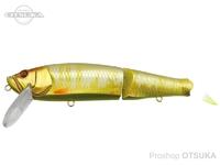 イッセイ GCハスフラット -  180F #65 ナイトシャッドゴールド 180mm 2ozクラス フローティング