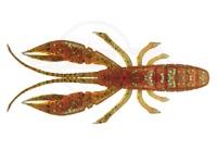 ルーディーズ ハタ喰い 蝦 -  3.5インチ #モエビ 3.5インチ