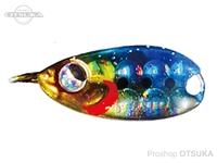 ルーディーズ 魚子メタル - ひらり 1.5g #コイワシ 1.5g フックサイズ#10・#12
