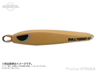 ブリード ブルテリア - 200g #オレンジグロー 200g