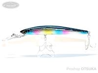 ソウルズ ブルースライド -  IDF110 #M02  110mm 11g フローティング
