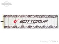 ボトムアップ コンプリートメジャーシート -  #カモ 全長785mm×幅190mm