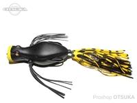 テッケル ダックローカー -  #012 ブラックバード 全長:75mm/自重:18g