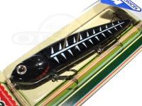 テッケル キックノッカー -  #001 ブラックショア 120mm 22g