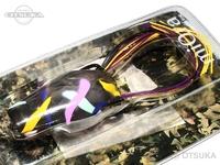 ディープフォレスト フロッグ - ミクラ #020 Psychedelic ボディーサイズ 46mm
