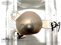 ロブルアー パンチ -  #スコーカー(グロー) 3.5g シンキング オオツカオリカラ