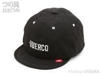 ルーデンスフィールド フエルコ - B.CAP  #ブラック