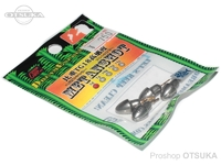 ドリームエクスプレスルアーズ シンカー - メタンショット - 5g Feco対応商品