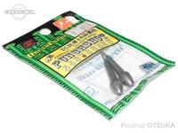 ドリームエクスプレスルアーズ シンカー - パンチショット - 12g Feco認定商品