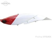 エレメンツ ダヴィンチ -  240 SW  #レッドヘッド 9.4インチ 4oz フローティング