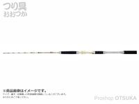 ピュアテック ゴクスペシャル - イカスペック 125-150LBF リミテッド  全長125cm自重295g錘80-150号