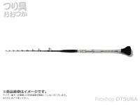 ピュアテック グランドエボ バーションF - 165-300 Pガイド 全長 1.65m 自重 699g 錘負荷80-350号