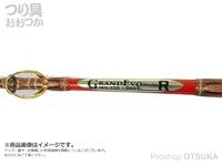 ピュアテック グランドエボR - 185-300 パールオレンジ/IGガイド 1.85cm 150~300号