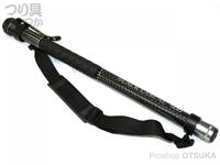 ピュアテック ゴクスペ - ブラックラルカル 500  全長 500cm 自重 635g 仕舞寸法 62cm