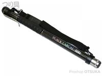 ピュアテック ゴクスペ - ブラックラルカル 600  全長 600cm 自重 790g 仕舞寸法 65cm