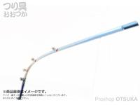 ピュアテック ゴクスペ&ファクトリーB - GSWH001-0b - 全長300mm 適性錘荷重8-12g