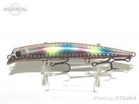 ガイア エリア10 - EVO #TWS-02 ライジングキャンディー 100mm 11.5g シンキング