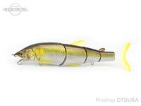 リトルジャック ゴルゴーン -  カスタム #1 天然鮎チャートバック 188mm 60g シンキング
