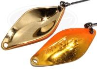 ヴァルケイン ハイバースト -  1.8g #28 オレンジゴールド 1.8g