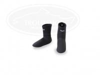 リトルプレゼンツ ウェットソックス - AC-69 #ブラック Lサイズ(26~27cm)