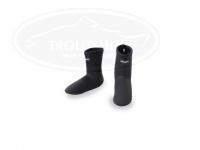 リトルプレゼンツ ウェットソックス - AC-69 #ブラック XLサイズ(27~28cm) 3.5ミリ厚