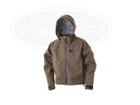 リトルプレゼンツ ストリームジャケット - JK-15 #チャコールグレイ Lサイズ