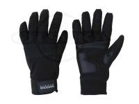 リトルプレゼンツ ジギンググローブ - OA-25 #ブラック Lサイズ