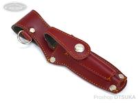 リトルプレゼンツ TRプライヤーケース - AC-131 #ブラウン H21×W7cm Mサイズ