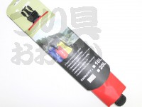 JR GEAR クラッシックドライシリンダー - CDC010 #レッド 8×19×/20×48cm